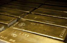 Słaba gospodarka? Rosja stale powiększa rezerwy złota, ma prawie 200 ton więcej niż rok temu
