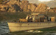 Rozpoczynają się testy marynarki wojennej w