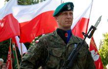 Obrona terytorialna oficjalnie piątym rodzajem sił zbrojnych. Już 10 tys. chętnych oczekuje na zaciąg