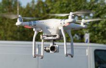 Wrzucasz śmieci do pieca? Wkrótce namierzy Cię dron! Nowa forma walki ze smogiem