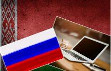 Prorosyjscy dziennikarze z problemami na Białorusi