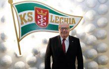 Właściciel Lechii Gdańsk: Naszym celem są sukcesy Lechii