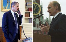 USA uderzają w Rosję. Wydalono rosyjskich dyplomatów