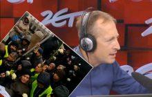 Dziennikarz o próbie zablokowanie miesięcznicy smoleńskiej: