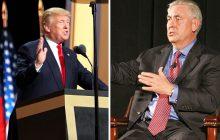 Trump wskazał sekretarza stanu. To on pokieruje dyplomacją mocarstwa