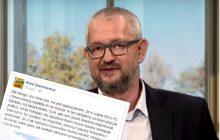 Mocny wpis Ziemkiewicza nt. kryzysu w Sejmie. Dostało się obu stronom politycznego sporu