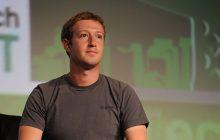 Założyciel Facebooka ogłosił powrót do wiary. Wcześniej deklarował się jako ateista