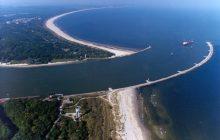 Podwodny tunel połączy miasto z Polską