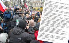 Oficjalnie: KOD przeciwko Kijowskiemu! Lider stowarzyszenia został wezwany do ustąpienia z funkcji przewodniczącego