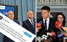 PO i Nowoczesna tłumaczą się z zarzutów o chęci donoszenia na Polskę, a portal Onet.pl publikuje pełną treść apelu!
