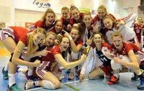 Magdalena Stysiak: Chcemy zdobyć medal mistrzostw Europy