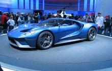Ford GT bez tajemnic