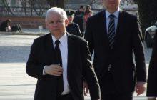 Jarosław Kaczyński będzie rządził do 90-tki? Zabawna wypowiedź lidera PiS dla TVP Info [WIDEO]