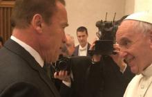 Arnold Schwarzenegger zostanie nowym ambasadorem USA w Watykanie?