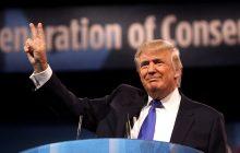 Trump realizuje obietnicę wyborczą. Podjął pierwsze kroki do budowy muru na granicy z Meksykiem