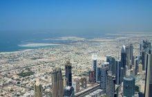 Kolejna potężna budowla powstanie w Dubaju?