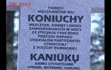 Przemilczana masakra partyzantki sowieckiej i żydowskiej na Polakach. Dziś rocznica!