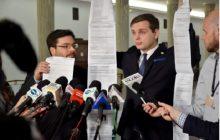 Posłowie Kukiz'15 chcą radykalnie uprościć VAT.