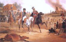 Piękna i smutna epopeja Legionów Polskich rozpoczęła się 220 lat temu!