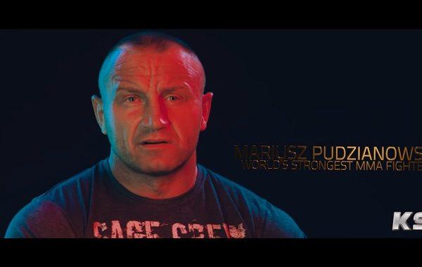 Pudzianowski zmierzy się z legendą MMA? To może być prawdziwy hit na Stadionie Narodowym!