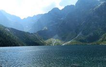 Rekord pod względem odwiedzin w Tatrach. Coraz więcej zagranicznych turystów, najpopularniejsze Morskie Oko!
