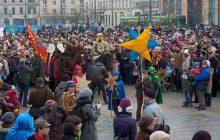 Orszaki Trzech Króli już dziś na ulicach kilkuset miast!
