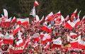 Na kogo zagłosowaliby polscy kibice, gdyby wybory odbyły się w najbliższym czasie? Interesujące wyniki sondażu!