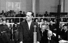 Pierwszy pokazowy proces w stalinowskiej Polsce, czyli sądzenie działaczy WiN