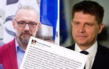 Kijowski i Petru ściągnęli opozycję na dno? Ostra krytyka ze strony dziennikarki, przeciwniczki PiS.