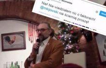 Otwarty konflikt liderów KOD? Kijowski twierdzi, że Szumełda wiedział o fakturach. Ten odpowiada mu na Twitterze