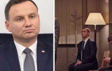 Andrzej Duda skomentował