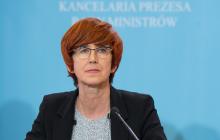 E. Rafalska (MRPiPS): Program Rodzina 500 Plus nie odcina kobiet od rynku pracy. Przeciwnie, zapewnia środki na żłobki i przedszkola