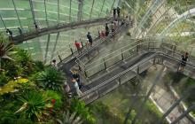 Singapur: Niesamowite efekty oczyszczania miasta [WIDEO]