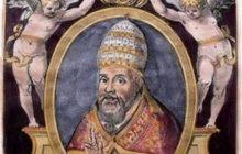 Urban VIII - barbarzyńca na papieskim tronie?