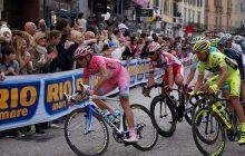 W tym roku setne Giro d'Italia. Dla Nibalego to
