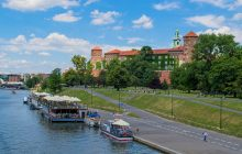 Problemy dla utrudniających politykom wjazd na Wawel? Jest śledztwo!