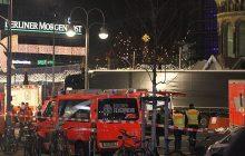 Ciężarówka polskiego kierowcy, którą przeprowadzono zamach w Berlinie trafi do... muzeum?