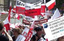 7 stycznia wielka manifestacja PiS? Zdecydowany głos wiceprezesa partii
