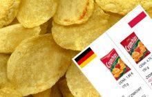 Koncern truje Polaków? Popularne chipsy o wiele lepsze w Niemczech niż w Polsce