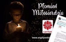 Porozumienie ponad podziałami? Caritas ofiaruje dar dla WOŚP, Jerzy Owsiak pomaga w drugą stronę!