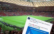 Polacy na trzecim miejscu jeśli chodzi o ilość zbudowanych stadionów!