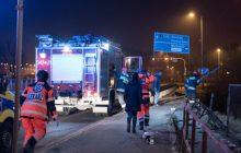 Jelenia Góra: W sylwestra pijany Ukrainiec zabił dwie nastoletnie Polki. Miał 2 promile