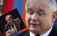 Kaczyński komentuje