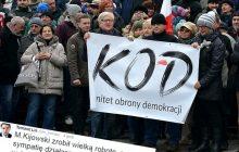 Lis komentuje pozycję Kijowskiego.