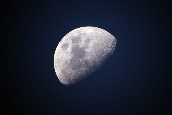 W Polsce powstaje baza księżycowa