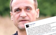 Paweł Kukiz wyjaśnia, dlaczego jego ugrupowanie głosuje przeciw ustawie zaostrzającej kary za wyłudzenia VAT