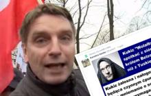 Tomasz Lis znów szokuje na Twitterze. Udostępnił wulgarną grafikę obrażającą Pawła Kukiza