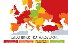 Polska wśród najbezpieczniejszych państw Europy. Brytyjski portal publikuje zestawienie
