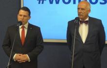Wolność o rosnącym zadłużeniu Polski: To nie ma nic wspólnego z suwerennością
