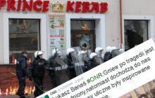 ONR po wydarzeniach w Ełku:
